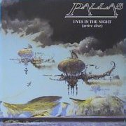 Pallas, 'Eyes in the Night' EP