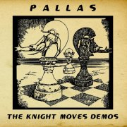 Pallas, 'The Knightmoves: An Album That Never Was'