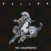 Pallas, 'The Knightmoves' EP