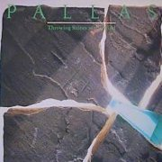 Pallas, 'Throwing Stones at the Wind'