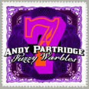 Andy Partridge, 'Fuzzy Warbles Volume 7'
