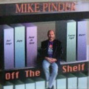 Mike Pinder, 'Off the Shelf'