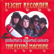 Pinkerton's Assorted Colours/The Flying Machine, 'Flight Recorder'
