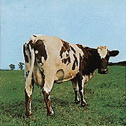 Pink Floyd, 'Atom Heart Mother'