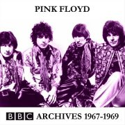 Pink Floyd, 'BBC Archives 1967-1969'