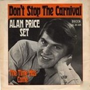 Alan Price, 'Don't Stop the Carnival'