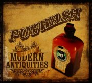 Pugwash, 'Eleven Modern Antiquities'