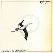 Pythagoras, 'Journey to the Vast Unknown'