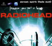 Radiohead, 'Street Spirit (Fade Out) EP'