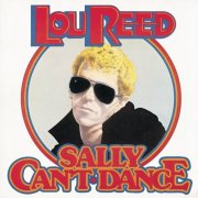 Lou Reed, 'Sally Can't Dance'