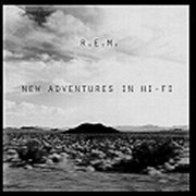 REM, 'New Adventures in Hi-Fi'