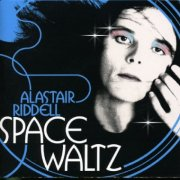 Alastair Riddell, 'Space Waltz' second reissue