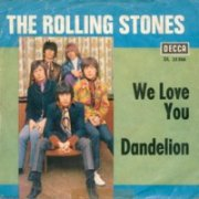 Rolling Stones, 'We Love You'