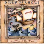 Billy Sprague, 'The Wind & the Wave'