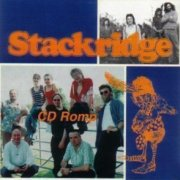 Stackridge, 'CD Romp: Official Bootleg No.2'
