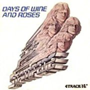 Stampede, 'Days of Wine and Roses' EP