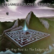 Strangers on a Train, 'The Key Part II: The Labyrinth'
