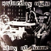 Suburban Reptiles, 'Saturday Night Stay at Home'