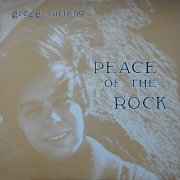 Gregg Suriano, 'Peace of the Rock'