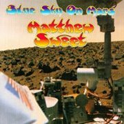 Matthew Sweet, 'Blue Sky on Mars'