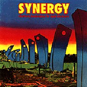 Synergy, 'Electronic Realizations for Rock Orchestra'