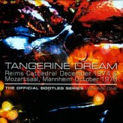 Tangerine Dream, 'The Official Bootleg Series Volume One'