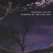 Shannon Taylor, 'Evening of the Last Day'