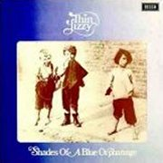Thin Lizzy, 'Shades of a Blue Orphanage'