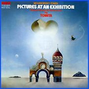 Tomita, 'Pictures at an Exhibition'