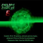 V/A, 'Cyclops Sampler 5'