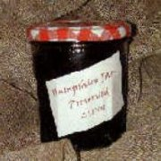 'Hampshire Jam Preserved'