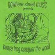 'Peace Frog Conquer the World'