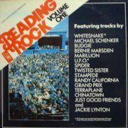 V/A, 'Reading Rock Volume One'