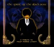 'The Spirit of the Black Rose'