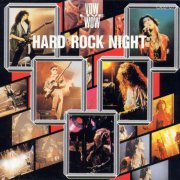 Vow Wow, 'Hard Rock Night'