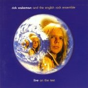 Rick Wakeman, 'Live on the Test'