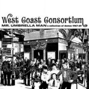 West Coast Consortium, 'Mr. Umbrella Man'