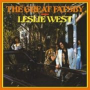 Leslie West, 'The Great Fatsby'