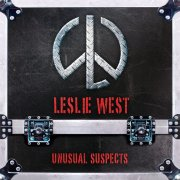 Leslie West, 'Unusual Suspects'