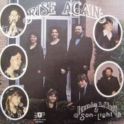 Janie White & Son-Light, 'Rise Again'