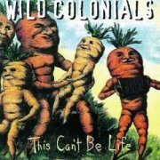 Wild Colonials, 'This Can't Be Life'