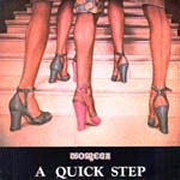 Womega, 'A Quick Step'