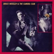 Bruce Woolley, 'Bruce Woolley & the Camera Club'