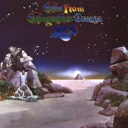 Yes, 'Tales From Topographic Oceans'
