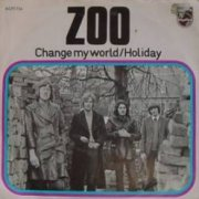 Zoo, 'Change My World'